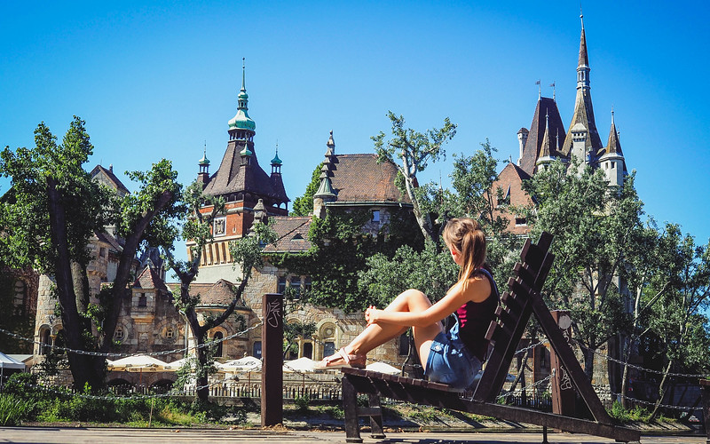 50 things to do in Budapest, Hungary