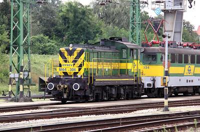 M44 306 at Sopron 060809 1