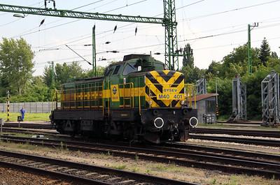 M40 401 Sopron 060809
