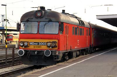 MDmot 3003 Debrecen 100809