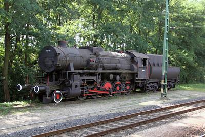 steam 520 030 at 060809