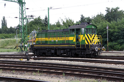 M44 306 at Sopron 060809