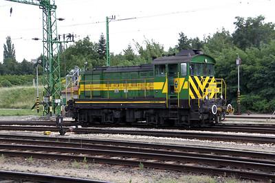 M44 306 at Sopron 060809