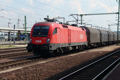 OBB, 1116 001 (91 81 1116 001-9 A-OBB) at Budapest Kelenfold on 7th August 2015 (3)