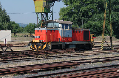 478 324 (98 55 0478 324-4 H-START) at Tapolca on 9th August 2015 (3)