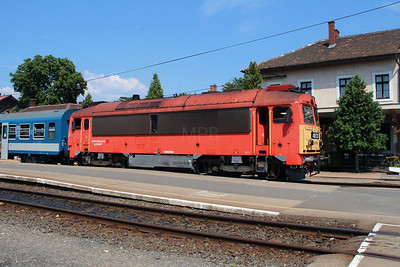 418 331 (92 55 0418 331-8 H-START) at Tapolca on  9th August 2015 (3)