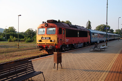 418 330 (92 55 0418 330-0 H-START) at Badacsonytomaj on 8th August 2015 (3)