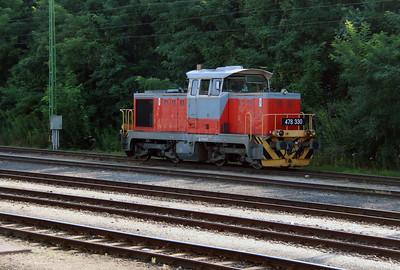 478 330 (98 55 0478 330-1 H-START) at Ajka on 10th August 2015 (2)