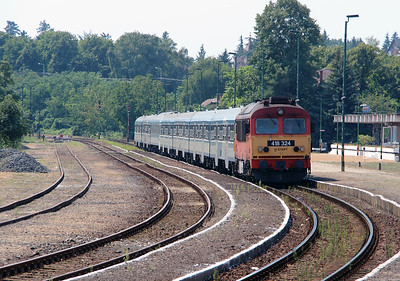 418 324 (92 55 0418 324-3 H-START) at Badacsonytomaj on 8th August 2015 (1)