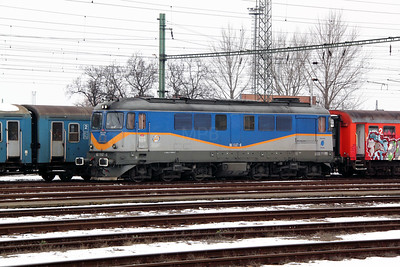 2) 60 1107 at Szolnok on 1st March 2011