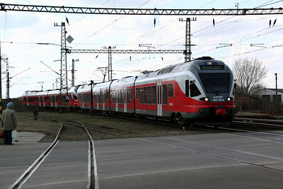 5341 033 at Pusztasabolcs on 7th March 2011