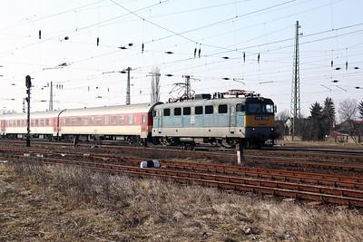 V43 1039 at Hatvan on 4th March 2011