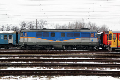 1) 60 1107 at Szolnok on 1st March 2011