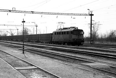 V43 1049 at Kunszentmiklos Tass on 2nd March 2011