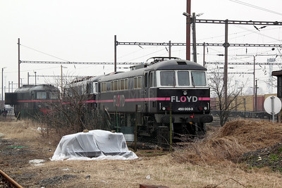 1) Floyd, 0450 003 at Soroksari Ut on 28th February 2011