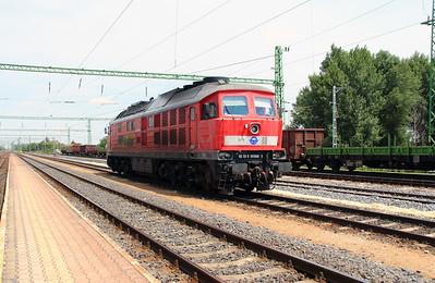 GySEV, 651 008 (92 53 0651 008-0 ex DB 232 682) at Csorna on 30th June 2015 (12)
