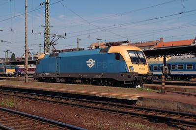 470 009 (91 55 0470 009-6-5 H-START) at Budapest Keleti on 6th July 2015 (2)