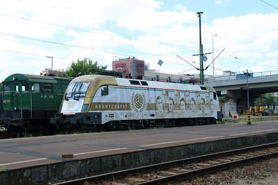 470 010 (91 55 0470 010-4 H-MAVTR) at Kobanya Kispest on 10th July 2015 (6)