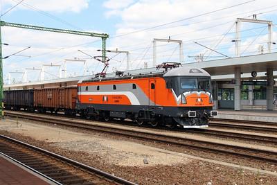 MMV, 602 001 (91 55 0602 001-4 H-MMV) at Budapest Kelenfold on 10th July 2015 (3)