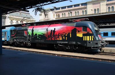 GySEV, 470 505 (91 43 0470 505-8 H-GYSEV) at Budapest Keleti on 6th July 2015 (4)