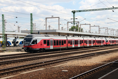 5341 057 (94 55 5341 057-8 H-START) at Budapest Kelenfold on 10th July 2015 (2)
