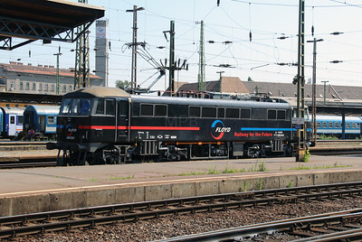 FLOYD, 450 005 (91 55 0450 005-8 H-FLOYD ex UK 86215) at Budapest Keleti on 6th July 2015 (4)