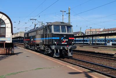FLOYD, 450 005 (91 55 0450 005-8 H-FLOYD ex UK 86215) at Budapest Keleti on 6th July 2015 (11)