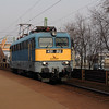 431 202 (91 55 0431 202-5 H-START) at Ferihegy on 25th March 2015