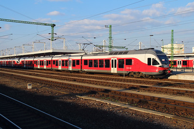 5341 037 (94 55 5341 037-0 H-START) at Kelenfold on 19th March 2015