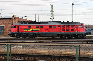 GySEV, 651 004 (92 53 0651 004-9) at Szombathely on 24th March 2015