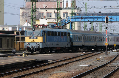 431 237 (91 55 0431 237-1 H-START) at Szombathely on 24th March 2015 (2)
