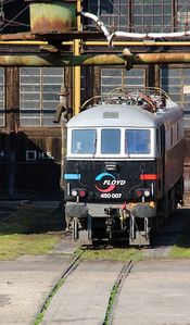 Floyd, 450 007 (91 55 0450 007-4 H-FLOYD) at Budapest Keleti Depot on 19th March 2014 (2)