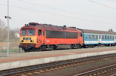 418 320 (92 55 0418 320-1 H-START) at Zalazentivan on 24th March 2015 (3)