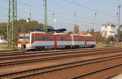6341 030 at Hatvan on 9th October 2010