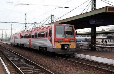 2) 6341 037 at Szolnok on 6th October 2010 working 35727, 0905 Szolnok to Vamosgyork