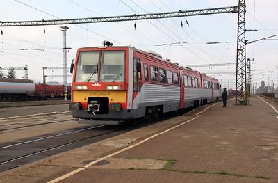 6341 003 at Kiskunfelegyhaza on 8th October 2010