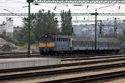V43 1072 at Budapest Kelenfold on 4th October 2010