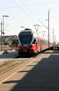 5341 054 at Eger on 9th October 2010