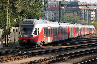 5341 029 at Budapest Deli pu on 11th October 2010