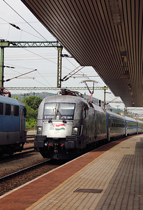 470 001 (91 55 0470 001-3 H-START) at Budapest Kelenfold on 3rd May 2017 (1)