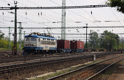 SZDS, 242 559 (91 52 0044 095-5 BG-SZDS) at Budapest Kelenfold on 2nd May 2017 (9)