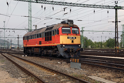 628 316 (92 55 0628 316-5 H-START) at Budapest Kelenfold on 2nd May 2017 (9)