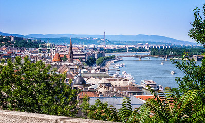 Kemmerer___Buda on the left along the Danube