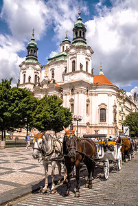 Richards__The Church of St. Nicholas Prague