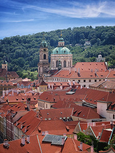Kemmerer___St Nicholas Church Prague