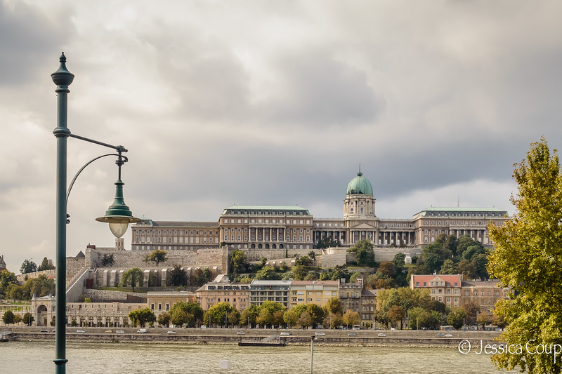 Castle Buda