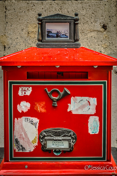 Mailbox Photography