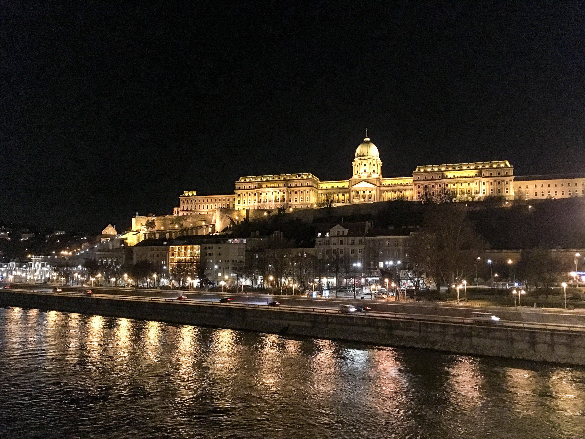what to wear in budapest in winter make sure you're warm at night when the city's aglow