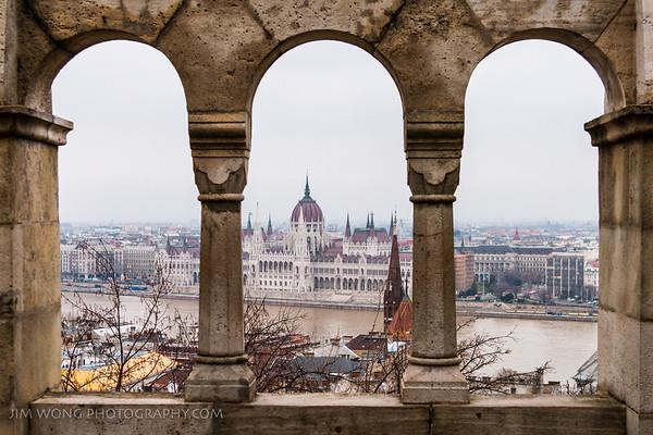 Országház IV, Budapest