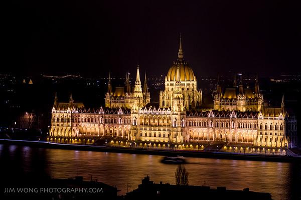 Országház II, Budapest